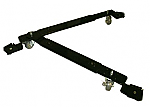 M640 Series Digital Grand Piano Dolly