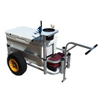 Fish-N-Mate Senior Fishing Cart thumb