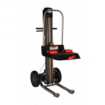 Magliner Liftplus Stacker with Work Bench Attachment