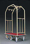 Glaro Premium Bell Man Cart