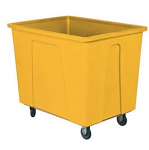 4 Bushel 32 Gal. Plastic Box Cart