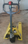 Compact Electric Power Pallet Jack thumb