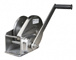 2000 lb Stainless Steel Brake Winch