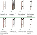Replacement Frames for Magliner Hand Truck