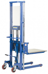 Vestil HYD-15 1500lb Hefti-Lift Hydraulic Stacker thumb