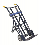 Heavy Duty Warehouse Hand Truck -Kickout Wheels