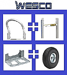 Design Your Own Wesco Hand Truck