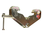 OZ 2000lb Beam Clamp