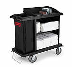 Hospitality Housekeeping Cart thumb