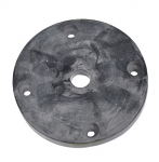 Rubber Pad Replacement for Multi-Ton Rollers Mark 5,6,12 thumb