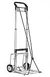 Norris Folding Luggage Cart-400 lb. Capacity thumb
