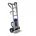Electric Heavy Duty Stair Climber Hand Truck thumb