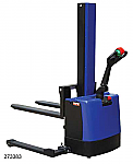 Electric Pallet Truck Stacker
