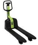 Vestil Pramac Recyclable Pallet Truck with Galvanized Pump thumb