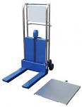 Vestil Hefti-Lift Hydraulic Stacker thumb