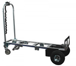 Wesco CobraPro Senior Battery Powered Convertible Hand Truck