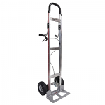 Adjustable Dual Grip Brake Hand Truck with ControlPro Technology thumb