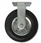 Replacement Casters for Hotel Bellman Carts thumb