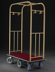 Glaro High Roller Bell Man Cart