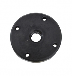 Rubber Pad Replacement for Multi-Ton Rollers Mark 1,2,3,4 thumb