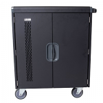 Smart Charging Cart Station for 32 Laptops, Chromebooks and Tablets