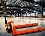 Prolift Heavy Duty Manual Pallet Jack