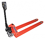 Wesco Long Fork Pallet Jack - 70 Inches thumb