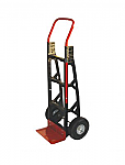 Milwaukee 2 Wheel Light Weight Poly Hand Truck thumb