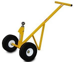 Trailer Dolly With Ball Hitch thumb