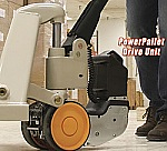 PowerPallet Manual Pallet Jack Converter