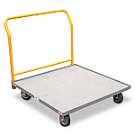 Dance Floor Platform Cart