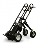 Battery Power Appliance Hand Truck For Level Surfaces thumb