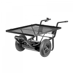 Pro-Paw Electric Platform Cart 300 lb Capacity  thumb