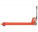 """NOBLELIFT 118"""" Long Fork Pallet Truck thumb"""