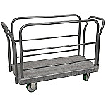 Build Your Own Versa-Deck Platform Cart or Panel cart
