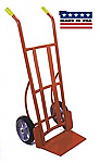 Heavy Duty Warehouse Hand Truck