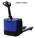 Electric Pallet Truck Light Duty