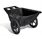 Rubbermaid Big Wheel Lawn Cart thumb