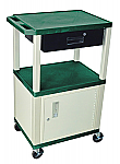 Build Your Own Tuffy Multi-Purpose Service Cart  thumb