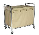 Industrial Laundry Cart thumb