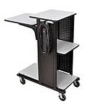 Adjustable AV Cart & Presentation Stand thumb