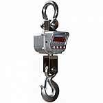 Adam Equipment IHSA 10,000lb Hanging Digital Crane Scale