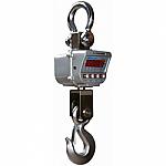 Adam Equipment IHSA 6000lb Hanging Digital Crane Scale thumb