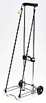 Remin Concorde 2 Luggage Cart-150 lb Capacity