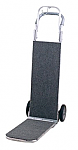 Harper Carpeted Luggage Hand Truck