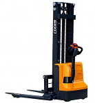 "Ekko Power Drive and Lift Stacker 119"" Lift 2640lb Capacity thumb"