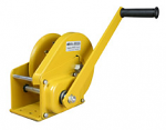 1000 lb Carbon Steel Brake Winch thumb