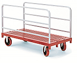 Heavy Duty Platform Truck & Panel Sheet Mover thumb