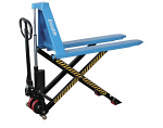 3300lb Scissor Lift Pallet Jack - Manual