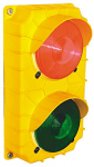 LED Bulbs Dock Traffic Control Light Signal